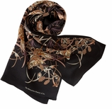 Scarves for Women Butterfly