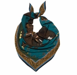 Scarves for Women Elephant
