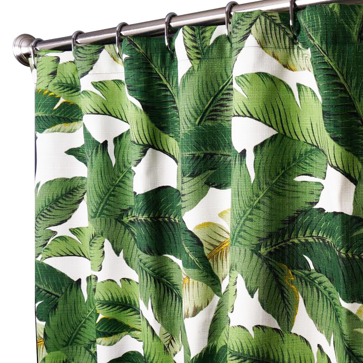Shower Curtains Regular To Extra Long