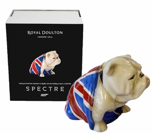 Spectre Bulldog Jacks