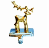 Stocking Holders Reindeer