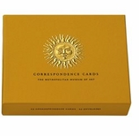 Fine Stationery Note Cards Sun