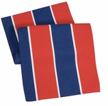 Table Runners Cabana Stripe 72""