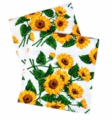 Table Runners Sunflower