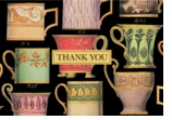 Thank You Cards Tea Party