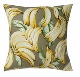 Throw Pillows for Couch Bananas