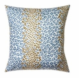 Throw Pillows for Couch Blu Leo