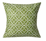 Throw Pillows for Couch GRN Lattice