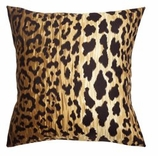 Throw Pillows for Couch Leopard