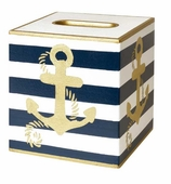 Tissue Box Cover Anchor