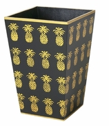 Trash Cans Pineapple