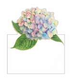 Unique Place Cards Hydrangea