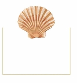 Unique Place Cards Shell