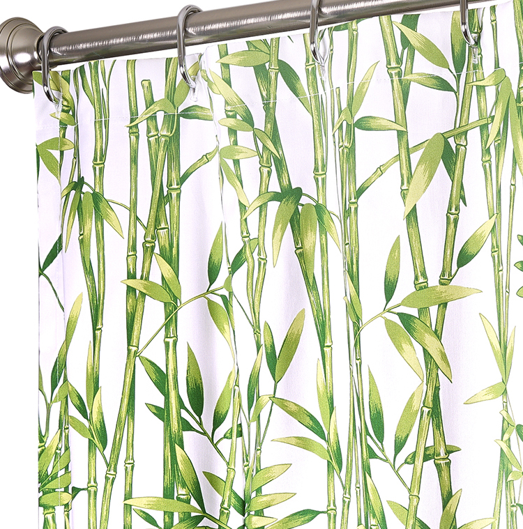 Unique Fabric Shower Curtains Youll Want To With