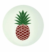 Vinyl Placemats Pineapple
