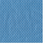 Wrapping Paper Diam Blue