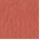 Wrapping Paper Diam Red