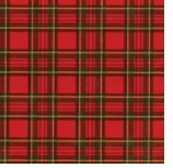 Wrapping Paper Plaid