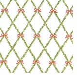 Wrapping Paper Trellis