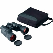 10x50 Binoculars with Ruby Red Coated Lenses