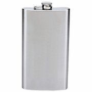 12oz Stainless Steel Flask