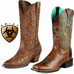 Ariat Jeans and Ariat Boots:Western,Work:Mens & Womens:free ...