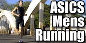 ASICS Mens Running shop