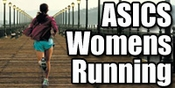 ASICS Womens Running shop
