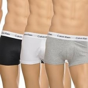 Calvin Klein Men's Boxer Briefs - 3 colors