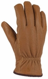 Carhartt gloves - Insulated Leather Driver gloves