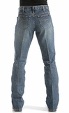 Cinch Jeans Dooley Relaxed Fit Boot Cut jeans - Dark Stonewash