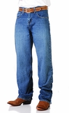 Cinch Jeans Fastback - straight leg - discontinued
