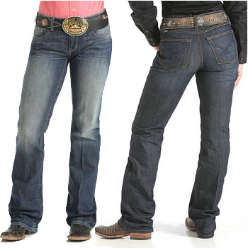 Cinch Womens jeans