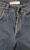 Denim Express 701 Regular Fit Button Fly jeans