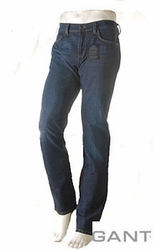 Gant Mens Chip Comfort Fit jeans