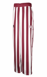 Indiana University Candy Stripe pants
