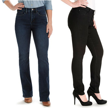 Lee Womens jeans