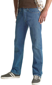 Levi's® Mens 501® Button Fly jeans