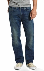Levi's� Mens 514� Straight Fit jeans - Light Wash