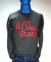 The Ohio State Crewneck Sweatshirt