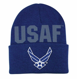 United States Air Force Sock Cap