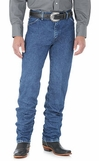 Wrangler Mens 13MWZ Cowboy Cut® Original Fit jeans - 11 colors
