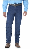 Wrangler Mens 13MWZ Cowboy Cut� Original Fit jeans - Rigid