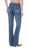 Wrangler Q-Baby� Cool Vantage� Ultimate Riding jeans - 2 colors