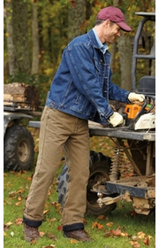 22adf50f Wrangler Rugged Wear Thermal Jeans - 2 colors. $43.98 · Wrangler Rugged  Wear Fleece Lined Relaxed Fit jeans