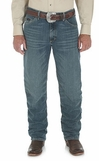 Wrangler Mens Twenty X® Advanced Comfort™ Competition Relaxed Fit jeans