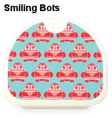 Cute & Stylish Retainer Cases by The Smiling Box