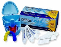 DentaSoak Retainer Cleaner (No Persulfate)
