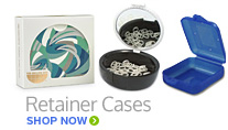 Cool and Stylish Retainer Cases