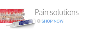 Pain Solutions for Orthodontic Braces